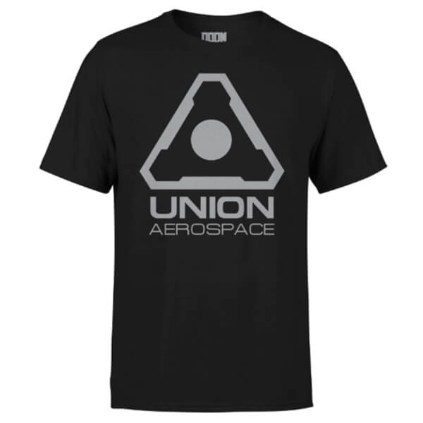 Union Aerospace (DOOM) T-Shirt