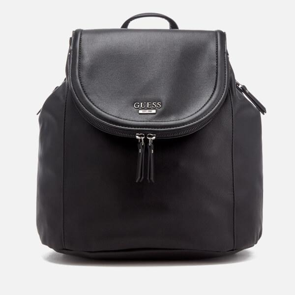 Guess Women's Terra Large Backpack - Black