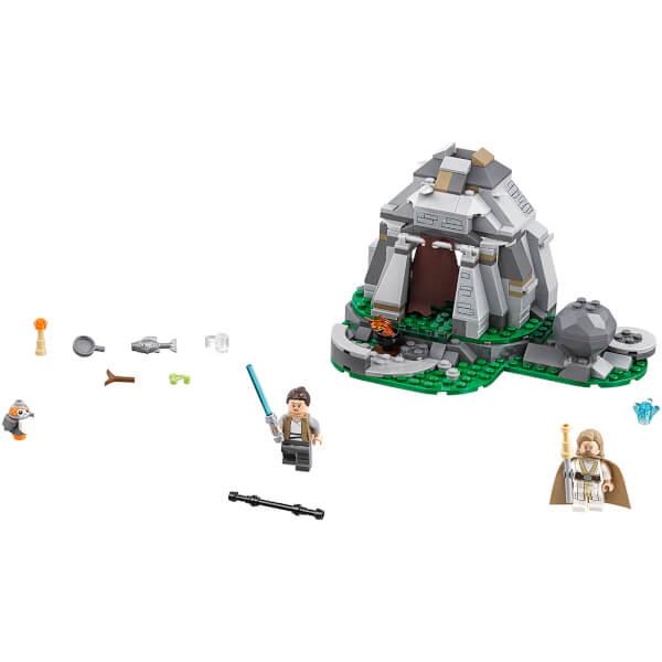 LEGO Star Wars The Last Jedi: Ahch-To Island Training (75200 ...