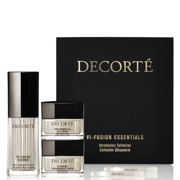Decorté Vi-Fusion Intro Skincare Kit