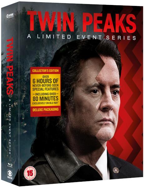 Doppelgängers y tarta de cerezas: el topic de Twin Peaks - Página 4 11588144-7124530706435452