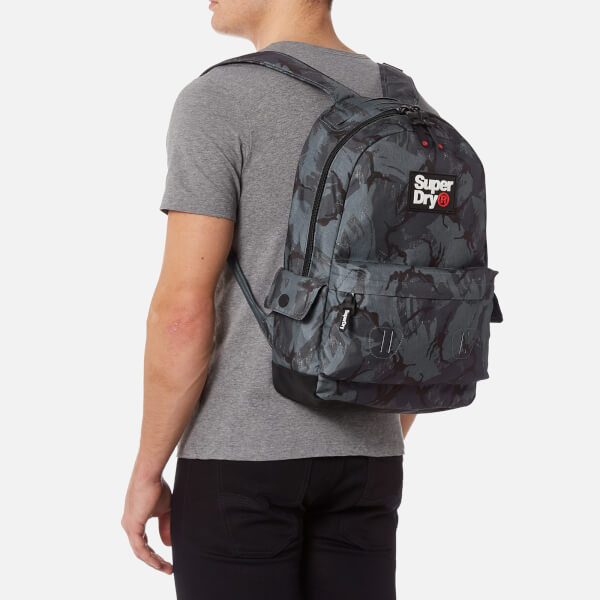 Edition Camo Bag Mens Montana Mono Men's Superdry Print EqYUZ