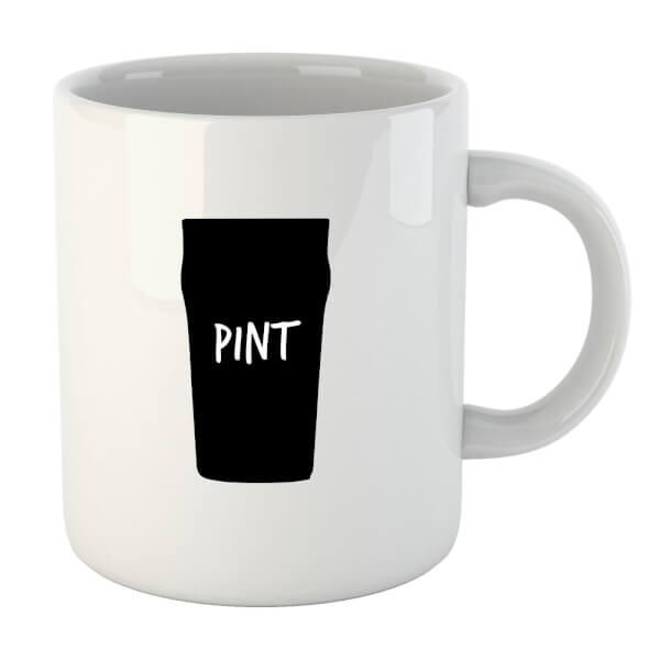 Full Pint Mug