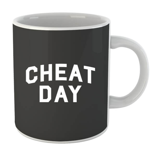Cheat Day Mug