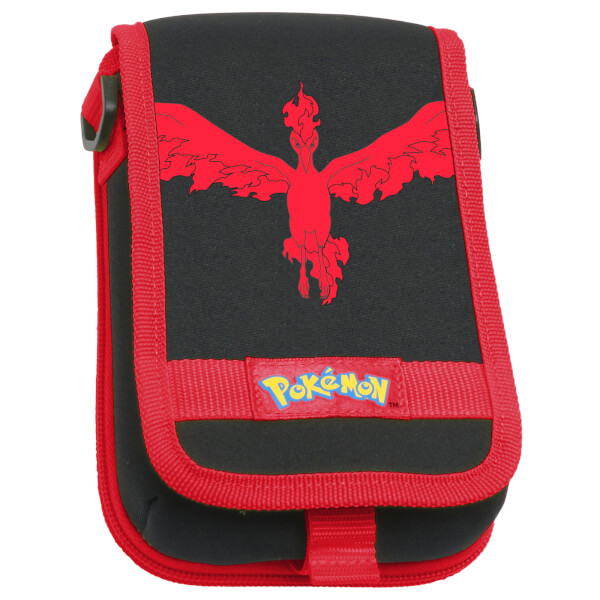 Nintendo Multi-Case - Pokémon Moltres