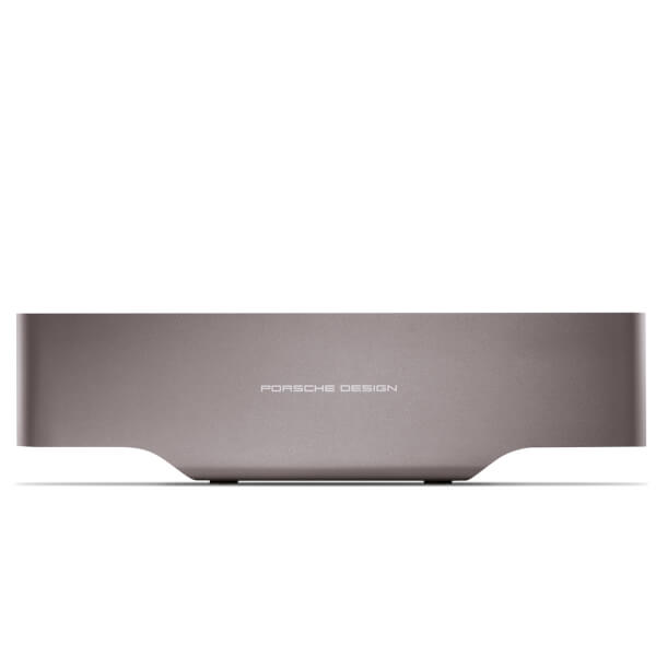 Porsche Design Gravity One Silver By KEF