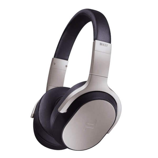 Porsche Design Space One Over-Ear Headhones By KEF