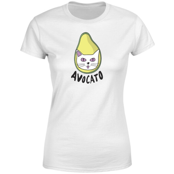 Avocato Women's T-Shirt - White