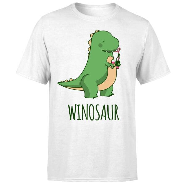 Winosaur T-Shirt - White