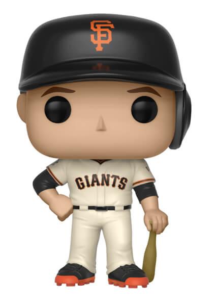MLB Buster Posey Pop! Vinyl Figure