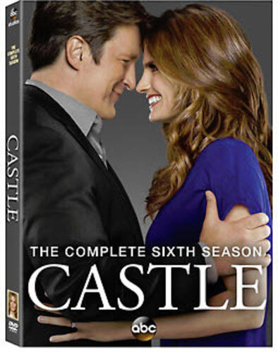Castle: The Complete Sixth Season