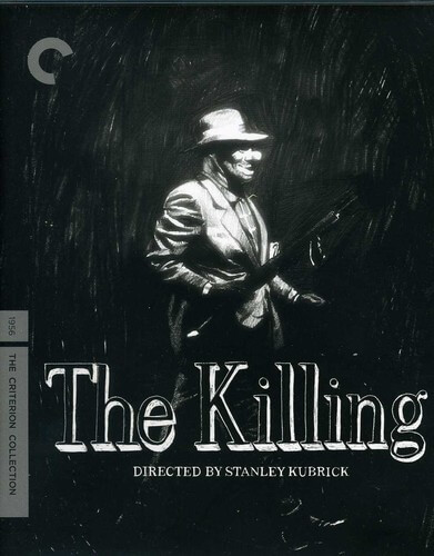 Criterion Collection: The Killing