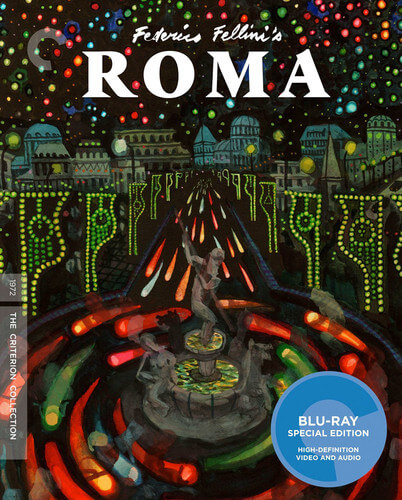 Criterion Collection: Roma