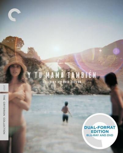 Criterion Collection: Y Tu Mama Tambien
