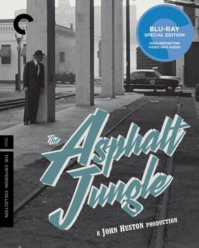 Criterion Collection: Asphalt Jungle