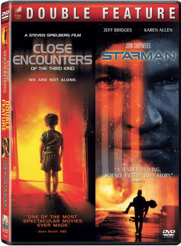 Close Encounters Of The Third Kind & Starman