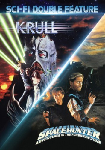 80's Sci-Fi Double Feature: Krull / Spacehunter