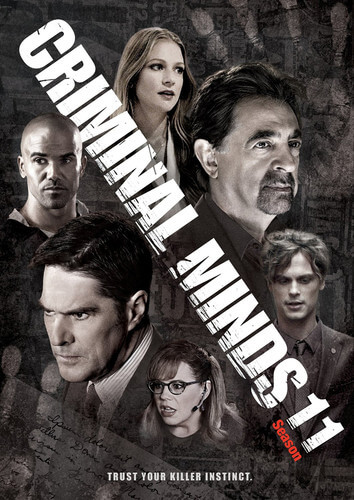 Criminal Minds: The Eleventh Season
