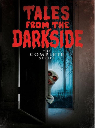 Tales From The Darkside: Complete Series