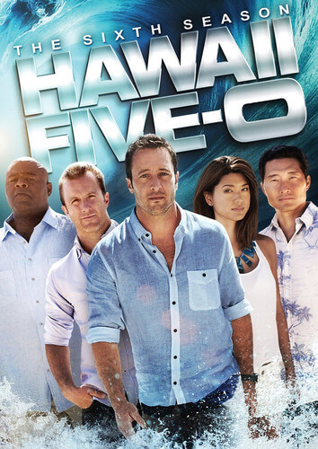 Hawaii Five-O (2010): Sixth Season