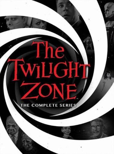 Twilight Zone: Complete Series