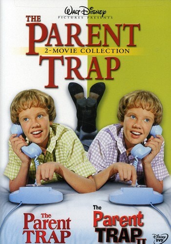 Parent Trap: 2 Movie Collection