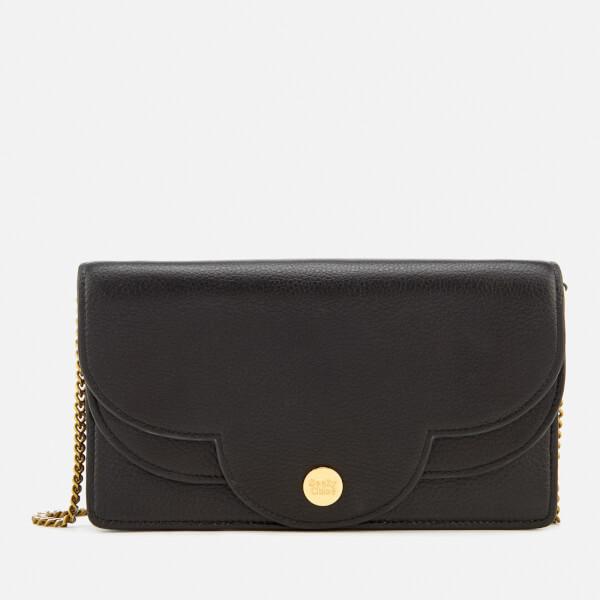 See By Chloé Women's Mini Chain Bag - Black