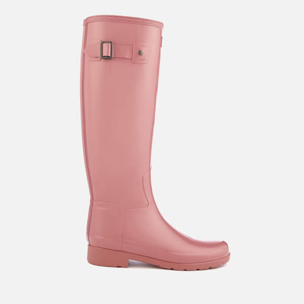Hunter Wellies - pale rose 9y4Hq5bnUT