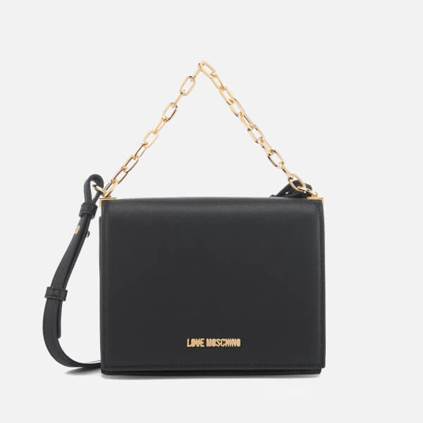 Love Moschino Women's Clutch Bag - Black