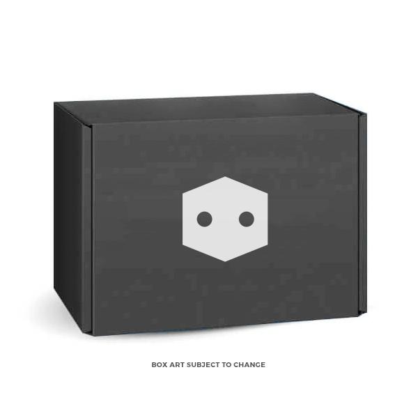 Collectors Kit - Gaming Box