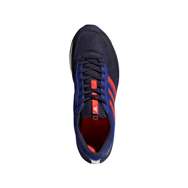 3ed2d40b4dfd adidas Adizero Takumi Sen Running Shoes - Ink Red Sports   Leisure ...