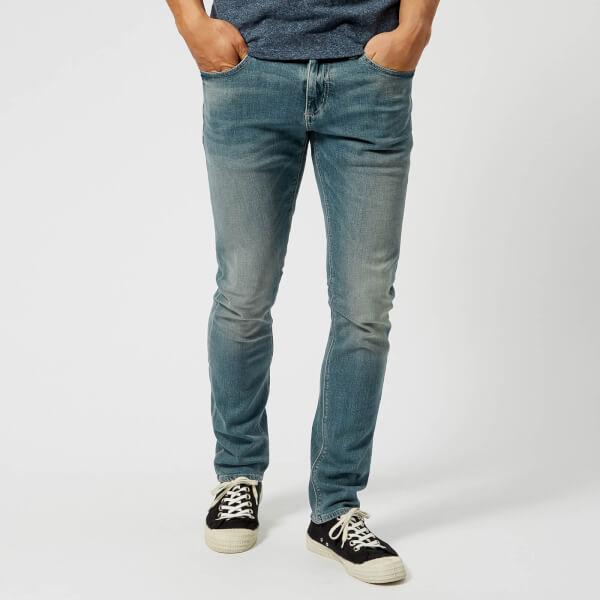 Discount 2018 Unisex Slim Jeans Superdry Cheap Sale 2018 Unisex Online Shop s94UeS7hM