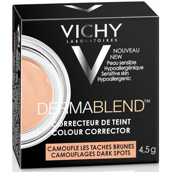 Dermablend Colour Corrector Apricot 4.5g