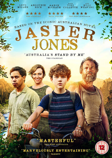 Belong: Charlie Day and Jasper Jones Essay