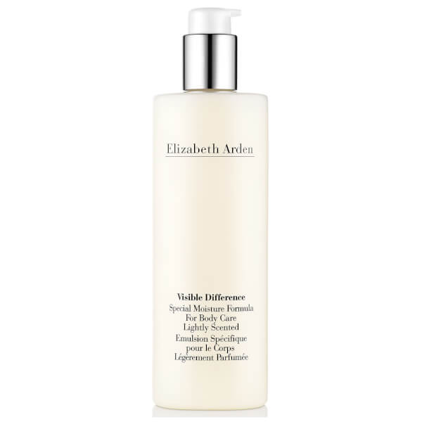 Elizabeth Arden Visible Difference Moisturising Body Lotion 300ml