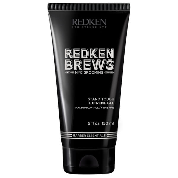 Redken Brews Extreme Gel 5.1 oz
