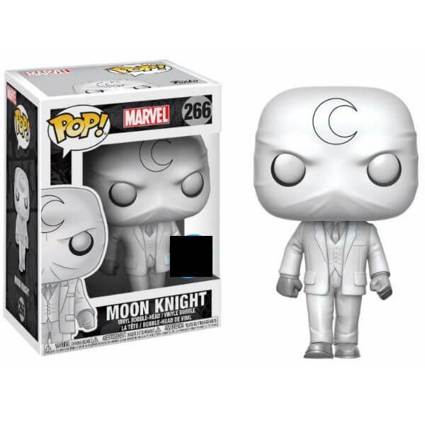 Marvel Moon Knight EXC Pop! Vinyl Figure