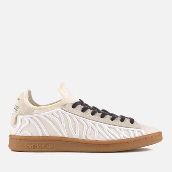 Y-3 Shishu Stan Trainers - Un Dyed - UK 11 N3W595