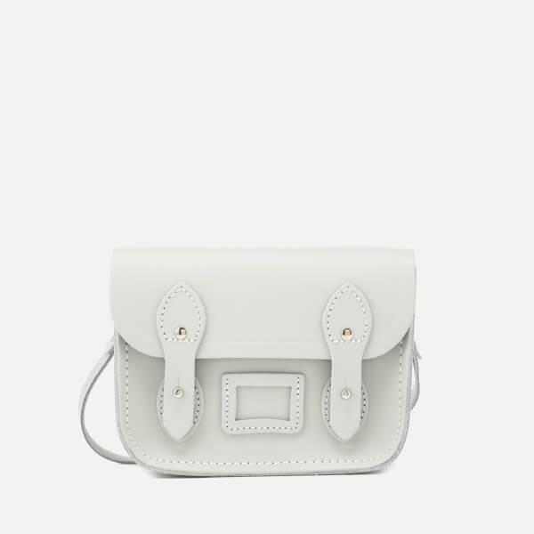 The Cambridge Satchel Company Women's Tiny Satchel - Eggshell