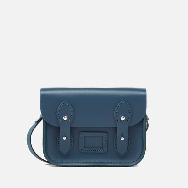 The Cambridge Satchel Company Women's Tiny Satchel - Peacock