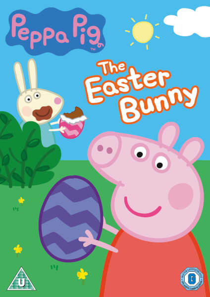 Peppa Pig – The Easter Bunny