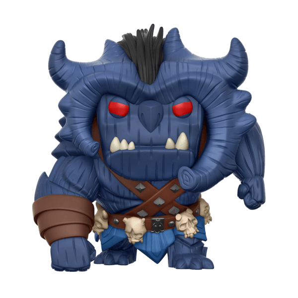 Trollhunters Bular Pop Vinyl Figure Pop In A Box Uk