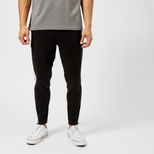 Polo Ralph Lauren Men's Interlock Track Pants - Polo Black
