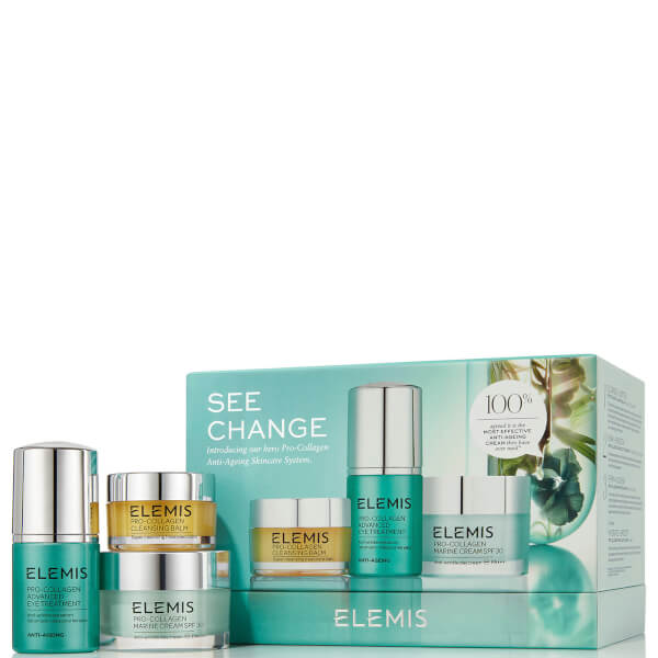 Elemis Pro-Collagen Starter Collection
