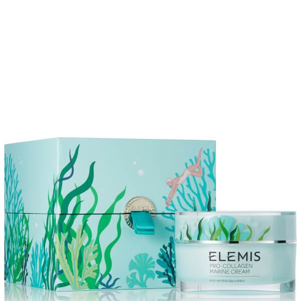 Elemis Pro-Collagen Marine Cream for Women 100ml (International Limited Edition)