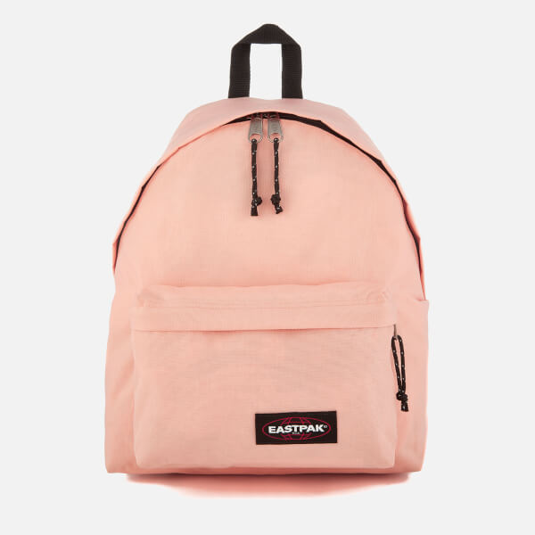 Eastpak Men's Padded Pak'R Backpack - Comfy Coral