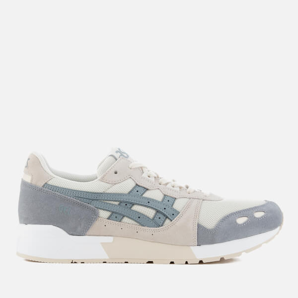 Asics Lifestyle Men's Gel-Lyte Mesh Trainers - Birch/Monument