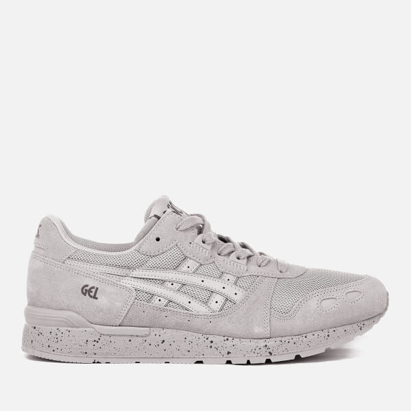 Asics Lifestyle Men's Gel-Lyte Mesh Trainers - Mid Grey