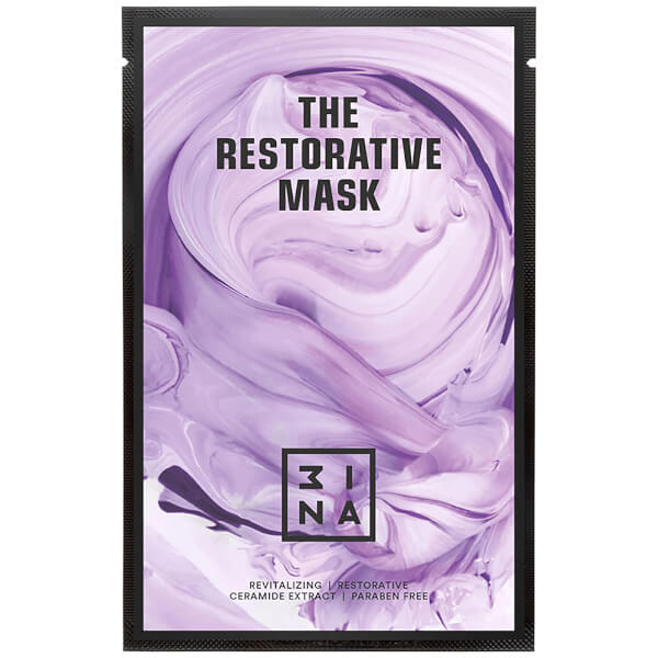 3INA Makeup The Restorative Mask 22 ml