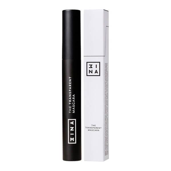 3INA Makeup The Transparent Mascara Transparent 11 ml